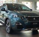 Cần bán xe Peugeot 5008 đời 2019, màu xanh lam giá 1 tỷ 349 tr tại Hà Nội
