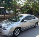 Cần bán Honda Civic đời 2006, màu bạc, nhập khẩu, giá tốt giá 265 triệu tại Hà Nội