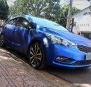 Bán Kia K3 AT năm 2015, màu xanh lam chính chủ giá 530 triệu tại Đắk Lắk