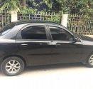 Cần bán Daewoo Lacetti năm sản xuất 2001, màu đen, giá rẻ giá 70 triệu tại Hưng Yên