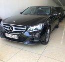 Bán Mercedes E250 chính chủ đi sản xuất 2013, màu đen, nội thất kem giá 1 tỷ 100 tr tại Hà Nội