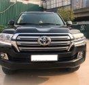 Xe Toyota Land Cruiser VX đời 2016, màu đen, nhập khẩu giá 3 tỷ 550 tr tại Hà Nội