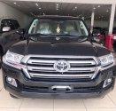 Cần bán lại xe Toyota Land Cruiser 4.6 năm 2016, màu đen, nhập khẩu nguyên chiếc giá 3 tỷ 500 tr tại Hà Nội