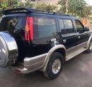 Bán Ford Everest sản xuất năm 2005, màu đen, 276 triệu giá 276 triệu tại Bình Dương