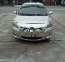 Bán xe cũ Toyota Vios đời 2010, màu bạc giá 247 triệu tại Hà Nội