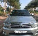 Bán Toyota Fortuner đời 2011, màu bạc, xe gia đình giá 625 triệu tại BR-Vũng Tàu