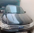 Cần bán gấp Ford Escape 2009, màu đen, xe nhập chính hãng giá 290 triệu tại Tp.HCM