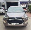 Xe Toyota Innova 2018, màu xám xe nguyên bản giá 699 triệu tại An Giang