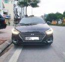 Bán xe Hyundai Accent đời 2019, màu đen xe nguyên bản giá 535 triệu tại Hà Nội