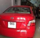 Bán Toyota Vios AT năm 2010, màu đỏ số tự động giá 350 triệu tại Tp.HCM