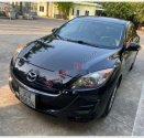 Bán Mazda 3 1.6AT năm 2010, màu đen số tự động giá 360 triệu tại Hải Dương
