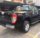 Cần bán xe Ford Ranger đời 2019, màu đen, xe nhập giá 724 triệu tại Đồng Nai