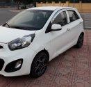 Bán Kia Morning năm sản xuất 2013, màu trắng, xe nhập, chính chủ giá 228 triệu tại Hà Nội