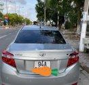 Bán Toyota Vios E đời 2016, màu bạc, số tự động giá 425 triệu tại Bạc Liêu