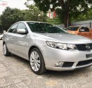 Bán xe cũ Kia Forte SX 1.6 AT sản xuất năm 2010, màu bạc giá 340 triệu tại Hà Nội