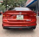 Bán Hyundai Elantra 1.6 Turbo năm sản xuất 2018, màu đỏ, giá tốt giá 696 triệu tại Hà Nội