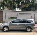 Bán Nissan Grand livina đời 2011, màu xám xe gia đình giá cạnh tranh giá 335 triệu tại Tp.HCM