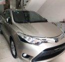 Bán ô tô Toyota Vios G AT đời 2016 số tự động, giá tốt giá 470 triệu tại Hà Nội