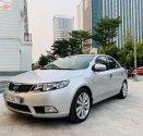 Bán Kia Cerato 1.6AT 2011, màu bạc, nhập khẩu, giá chỉ 395 triệu giá 395 triệu tại Hà Nội