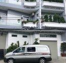 Cần bán Hyundai Starex 2003, màu bạc, nhập khẩu giá 178 triệu tại Tp.HCM