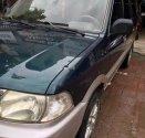 Bán Toyota Zace GL sản xuất năm 2005, màu xanh lam chính chủ giá 235 triệu tại Hà Nội