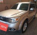 Cần bán gấp Ford Everest đời 2014, giá bán 645 triệu giá 645 triệu tại Hà Nội