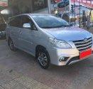 Bán xe Toyota Innova 2.0E 2014, màu bạc như mới giá 456 triệu tại Lâm Đồng