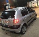 Bán Hyundai Getz 1.1 MT năm 2008, màu bạc, xe nhập, giá tốt giá 155 triệu tại Lạng Sơn