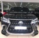 Xe Lexus LX 570 MBS đời 2019, màu đen, xe nhập giá 9 tỷ 900 tr tại Tp.HCM