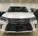 Cần bán gấp Lexus LX 570 đời 2016, màu trắng, nhập khẩu chính hãng giá 6 tỷ 350 tr tại Hà Nội