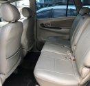 Cần bán xe Toyota Innova sản xuất năm 2015, màu bạc số sàn giá 558 triệu tại Tp.HCM