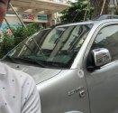 Cần bán lại xe Toyota Fortuner sản xuất năm 2012, màu bạc số tự động giá 550 triệu tại Tp.HCM