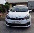 Cần bán lại xe Kia Rio 1.4 AT sản xuất năm 2016, màu trắng, nhập khẩu số tự động, giá tốt giá 440 triệu tại Thanh Hóa