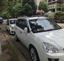 Bán xe Kia Carens 2.0 AT 2012, màu trắng xe gia đình giá 360 triệu tại Đà Nẵng