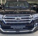 Bán xe Toyota Land Cruiser 5.7 Nhập Mỹ 2019, màu đen..xe giao ngay giá 7 tỷ 800 tr tại Hà Nội