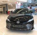 Bán xe chính hãng Toyota Camry sản xuất năm 2019, màu đen - Nhập khẩu nguyên chiếc giá 1 tỷ 29 tr tại Hà Nội