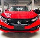 Honda Giải Phóng - Honda Civic RS 2021 khuyến mại tiền mặt  và phụ kiện giá 929 triệu tại Hà Nội