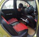 Cần bán xe Chevrolet Spark năm sản xuất 2009, màu xanh lục xe gia đình, giá tốt giá 100 triệu tại Hà Nội