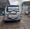 Cần bán gấp Mitsubishi Pajero đời 2007 giá 205 triệu tại Tp.HCM