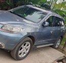 Bán Hyundai Santa Fe AT đời 2007, màu xanh lam, nhập khẩu Hàn Quốc  giá 438 triệu tại Bắc Giang