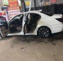 Cần bán xe BMW 5 Series năm sản xuất 2008, màu trắng giá 350 triệu tại Tp.HCM