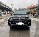 Bán Toyota Land Cruiser 4.6 V8.sản xuất 2016 , đăng ký 2017,1 chủ từ đầu   giá 3 tỷ 350 tr tại Hà Nội