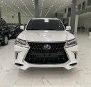 Bán Lexus LX570 Super Sport S siêu lướt ,sản xuất 2018,tư nhân ,1 chủ.LH 0906223838 giá 8 tỷ 330 tr tại Hà Nội