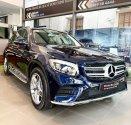 Xe đã qua sử dụng chính hãng - Mercedes GLC300 2020 màu Xanh siêu lướt giá 2 tỷ 260 tr tại Hà Nội