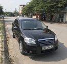 Bán ô tô Daewoo Gentra đời 2010, màu đen, xe nhập, giá chỉ 195 triệu giá 195 triệu tại Hà Nội