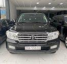 Bán Toyota Land Cruise 4.6, model và đăng ký 2012, xe đẹp, biển đẹp giá 1 tỷ 790 tr tại Hà Nội