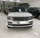 Bán Range Rover HSE 2015, màu trắng, đăng ký 2015, full option, xe cực mới giá 3 tỷ 980 tr tại Tp.HCM
