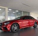 Cần bán xe Mercedes E300 2019, màu đỏ giá 2 tỷ 845 tr tại Tp.HCM