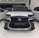 Bán Lexus LX570 Super Sport MBS 2020, 4 chỗ,đẳng cấp thương gia,4 ghế massage siêu Vip. giá 10 tỷ 268 tr tại Hà Nội