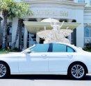 Bán xe Mercedes C200 đời 2018, màu trắng, giá tốt giá 1 tỷ 280 tr tại Tp.HCM